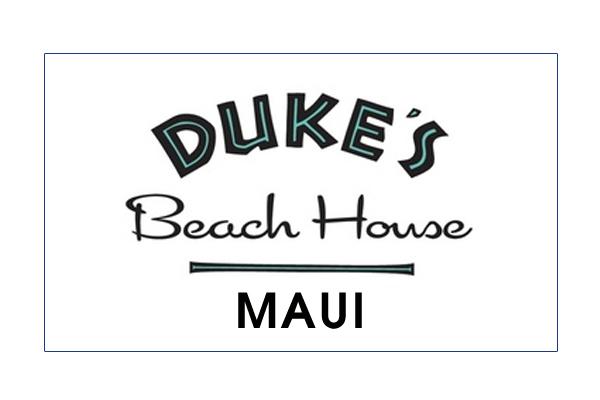 Dukes Beach House Maui