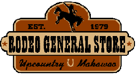 Rodeo General Store Makawao