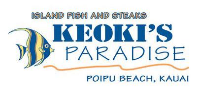 Keoki's Paradise